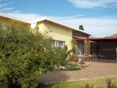 3 Bedroom house - R860,000