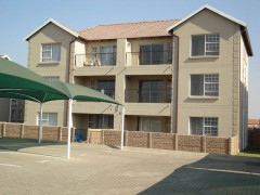 2 Bedroom Sectional Tiltle - R590,000